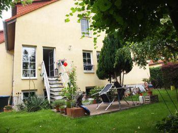 Reihenendhaus in Belgershain  - Köhra