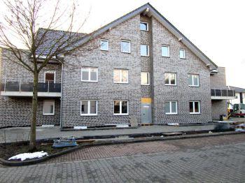 Etagenwohnung in Paderborn  - Schloß Neuhaus