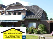 Etagenwohnung in Friedeburg  - Friedeburg