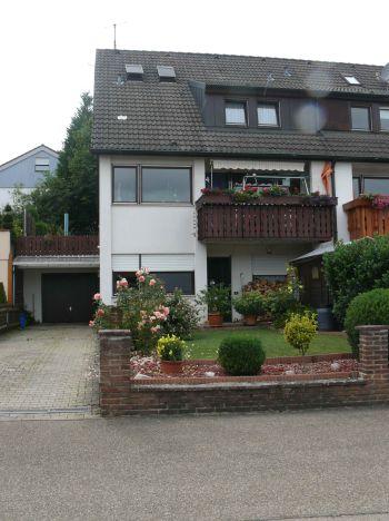 Doppelhaushälfte in Lichtenwald  - Thomashardt