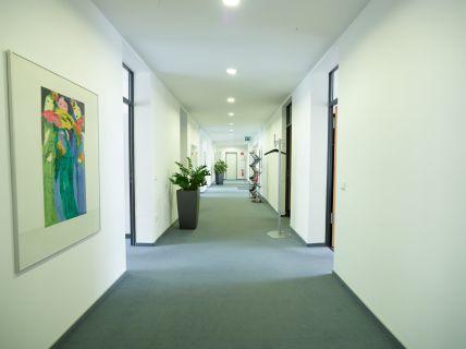 Büro-/ Praxisfläche in bester Citylage von Saarbrücken ***provisionsfrei***