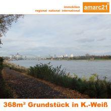 Wohngrundstück in Köln  - Weiß
