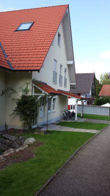 Etagenwohnung in Bad Grönenbach  - Bad Grönenbach