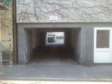 Stellplatz in Köln  - Ehrenfeld