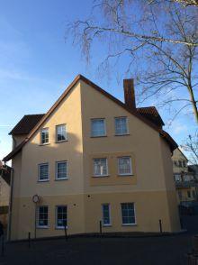 Erdgeschosswohnung in Nieder-Olm