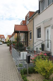Reihenmittelhaus in Ahrensfelde  - Ahrensfelde