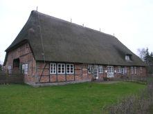 Wohnung in Thandorf  - Thandorf