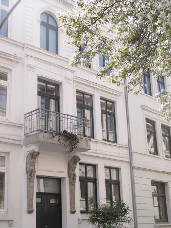 Wohnung in Hamburg  - Altona-Nord