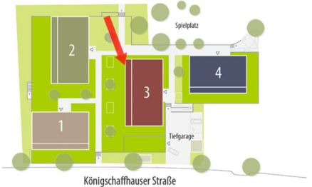 Wohnung in Endingen  - Endingen