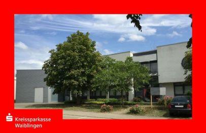 Besondere Immobilie in Backnang  - Heiningen