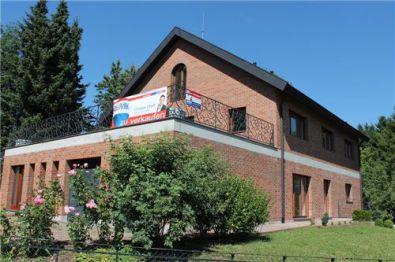Einfamilienhaus in Görwihl  - Niederwihl