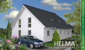 Doppelhaushälfte in Krefeld  - Benrad-Süd