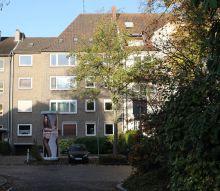 Erdgeschosswohnung in Essen  - Huttrop