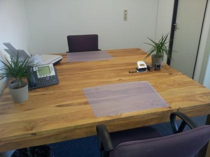 Einzelbüros aus  IT-Bürogemeinschaft