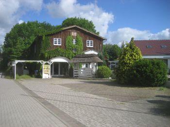 Zweifamilienhaus in Luschendorf