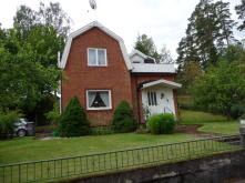 Ferienhaus in SKRUV