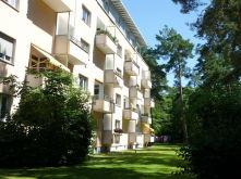 Etagenwohnung in Erlangen  - Sebaldussiedlung