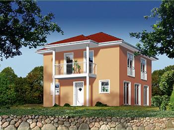 Einfamilienhaus in Ergolding  - Ergolding