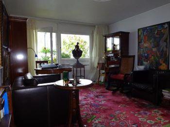 Etagenwohnung in Stuttgart  - Mitte