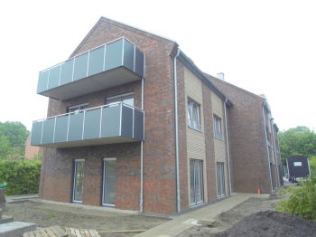 Dachgeschosswohnung in Recke  - Recke