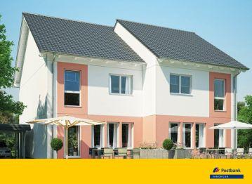Doppelhaushälfte in Jena  - Ilmnitz