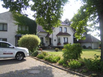 Zweifamilienhaus in Espelkamp  - Gestringen