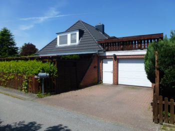 Bungalow in 							Husum 							 - Schobüll