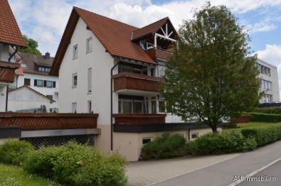 Etagenwohnung in Friedrichshafen  - Fischbach