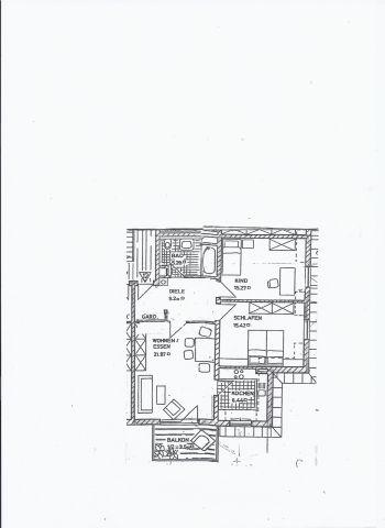 Etagenwohnung in Dinkelscherben  - Dinkelscherben