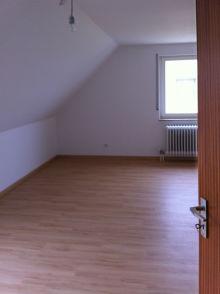 Dachgeschosswohnung in Weingarten  - Weingarten