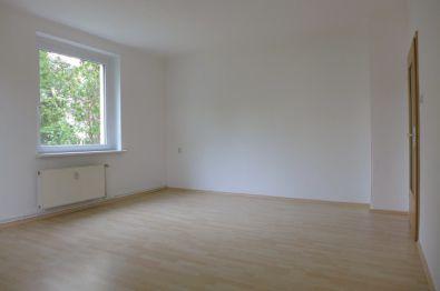 Erdgeschosswohnung in Jänschwalde