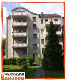Etagenwohnung in Zwickau  - Schedewitz
