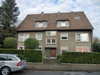 Maisonette in Bochum  - Westenfeld