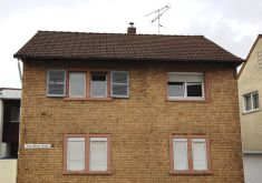Zweifamilienhaus in Groß-Umstadt  - Semd