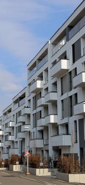 Etagenwohnung in Stuttgart  - Feuerbach