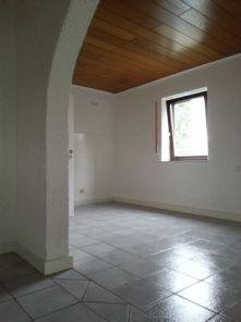 Erdgeschosswohnung in Winkelbach