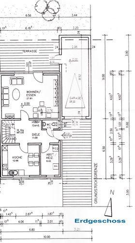 Doppelhaushälfte in Weeze  - Weeze