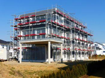 Penthouse in Laupheim  - Laupheim