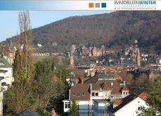 Dachgeschosswohnung in Heidelberg  - Neuenheim
