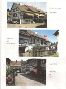 Wohnung in Büsingen