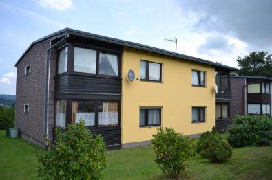 Etagenwohnung in Kempfeld