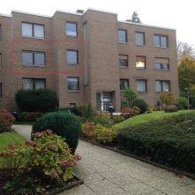 Etagenwohnung in Bochum  - Grumme