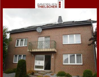 Erdgeschosswohnung in Geilenkirchen  - Teveren