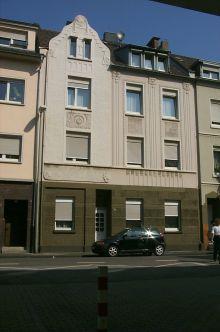 Etagenwohnung in Leverkusen  - Wiesdorf