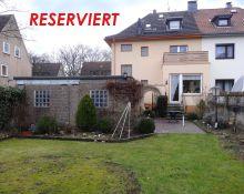 Zweifamilienhaus in Herne  - Holsterhausen