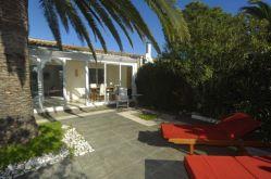 Doppelhaushälfte in Cala Romantica