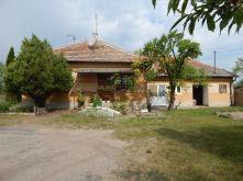 Landhaus in Orgovány