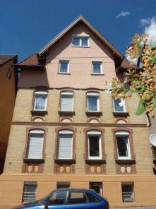 Mehrfamilienhaus in Stuttgart  - Untertürkheim