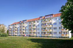 Dachgeschosswohnung in Bergen  - Bergen