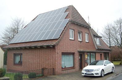 Einfamilienhaus in Hipstedt  - Hipstedt
